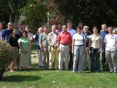 SAMP 2006 - photo 2
