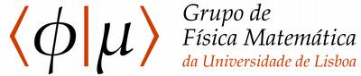 Logotipo do GFM: versão raster