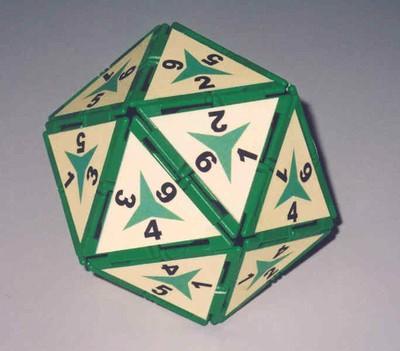 Icosahedron (3)
