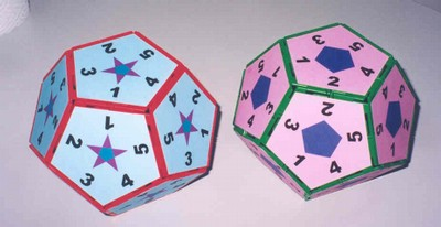 Dodecahedron (2)