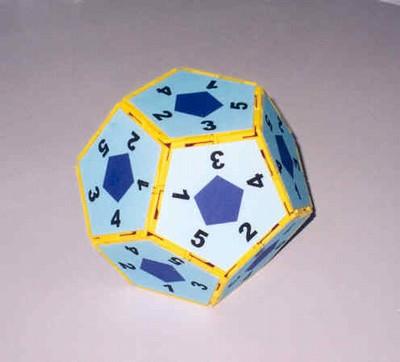 Dodecaedro (2)